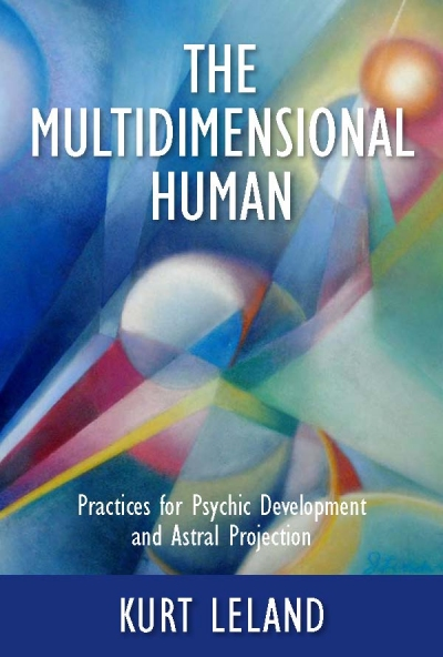 The Multidimensional Human. Cover